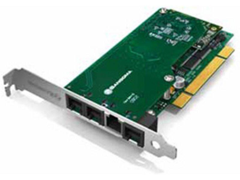 Sangoma B601D Hybrid Voice Card