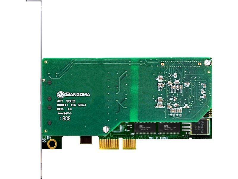Sangoma A102E - PCI Express