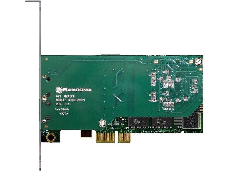 Sangoma A101E - PCI Express