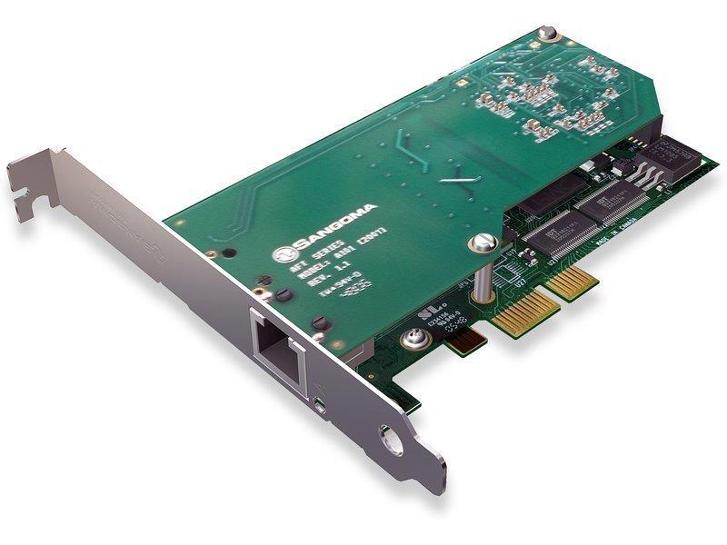 Sangoma A101DE - PCI Express