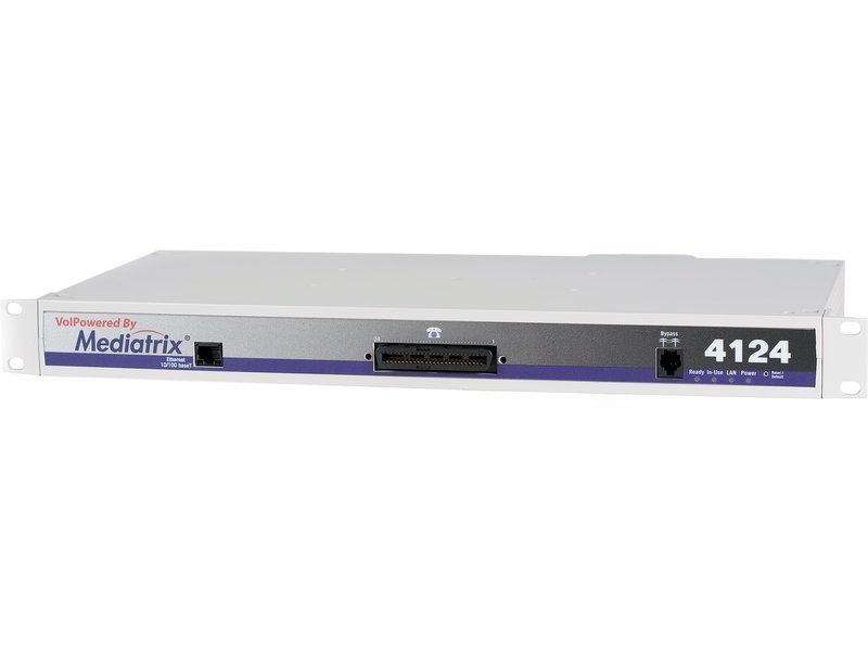 Mediatrix 4124-DGW