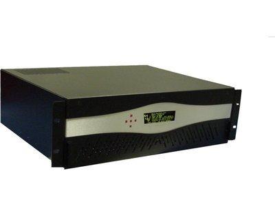 Rhino Ceros 3U 500GB Asterisk PBX