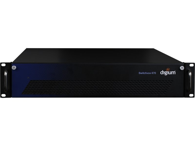 Digium Switchvox 470 UC Appliance