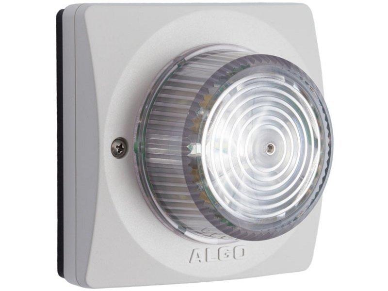 ALGO 1128 Clear LED Strobe Light