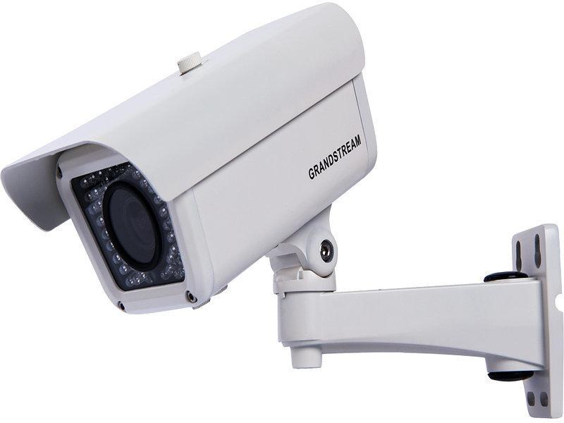 Grandstream GXV3674_ FHD_ VF IP Camera