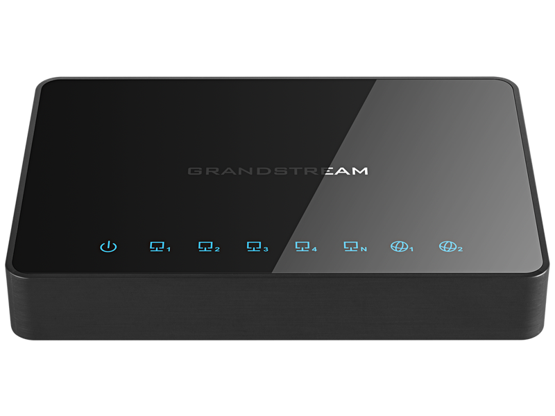 Enterprise Multi-WAN Gigabit VPN Router