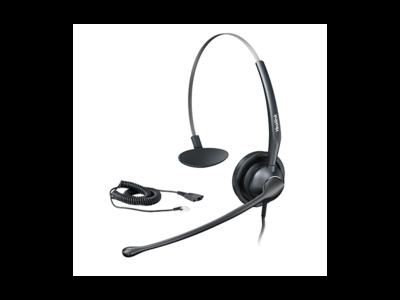 Yealink YHS33 IP Phone Headset