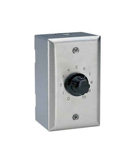 Valcom V-1092 Wall Mount Volume Control