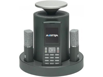 Aastra S850i Wireless Conference Phone