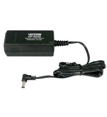 Valcom VP-624D Power Supply