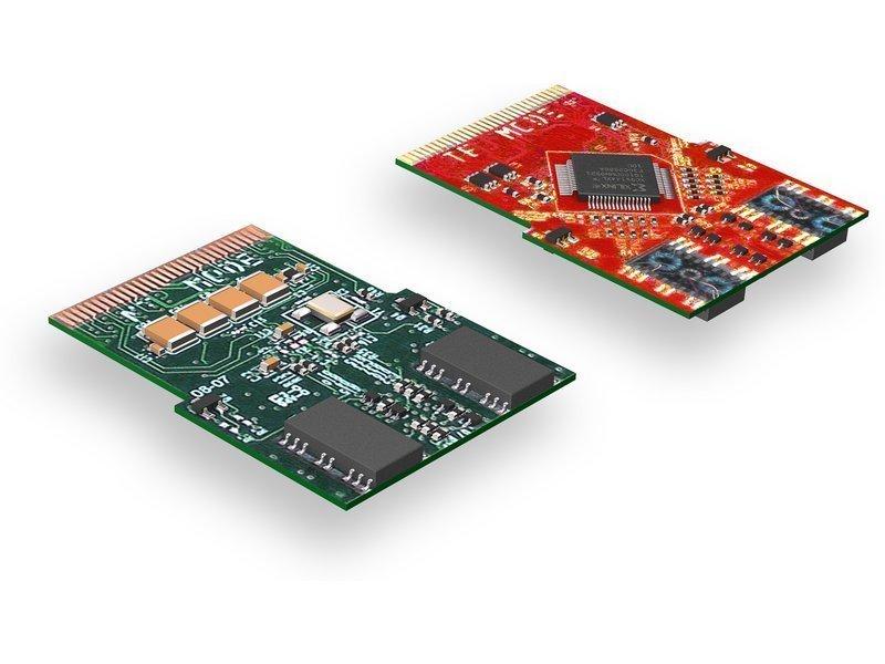 Sangoma A500 2 Port BRI Module