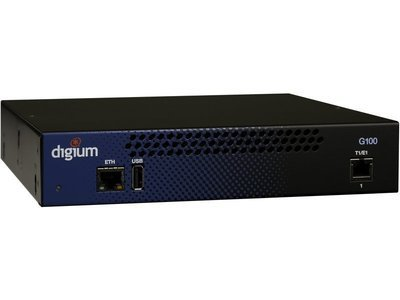 Digium G100 VoIP Gateway