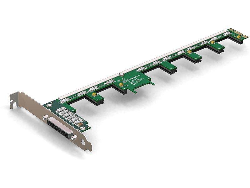 Sangoma A400 Remora Board