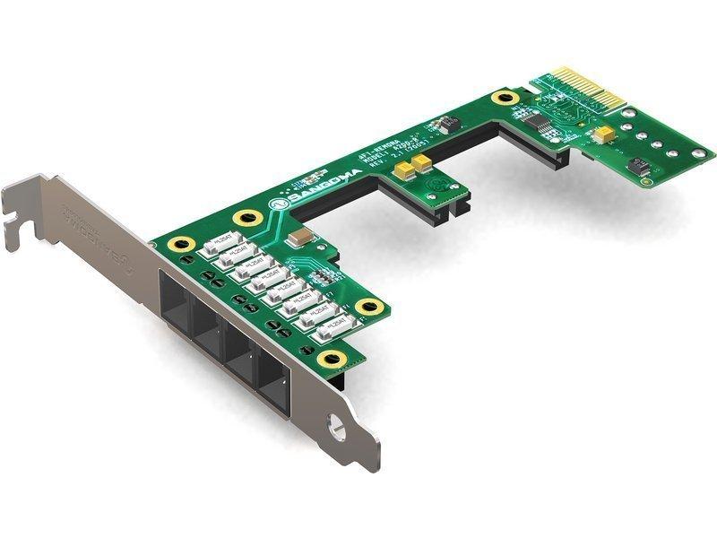 Sangoma A200 Remora Board