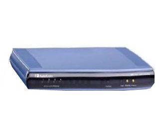 AudioCodes MediaPack MP118-8FXOC3S