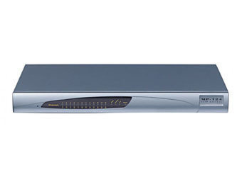 AudioCodes MediaPack MP124 FXS SIP
