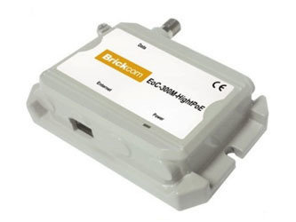 Brickcom EoC-300 M and S PoE