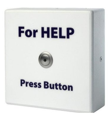 CyberData 011049 SIP Call Button