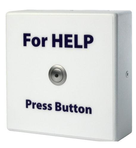 CyberData 011049 SIP Call Button