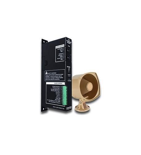 CyberData 011324 SIP Paging Amplifier