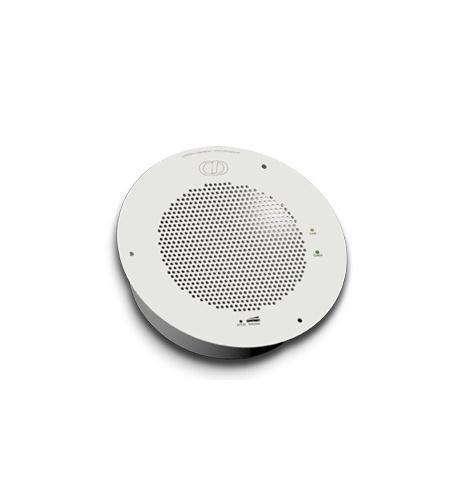 CyberData 011394 SIP Speaker - Signal White