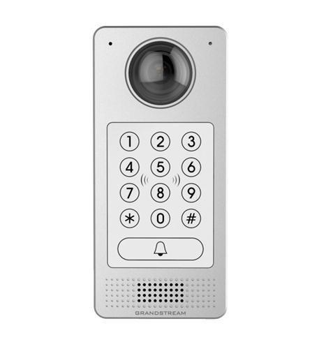 Grandstream GDS3710 HD IP Video Door System