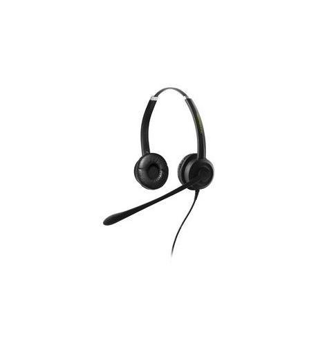 Addasound SR2702 Entry Binaural USB Headset
