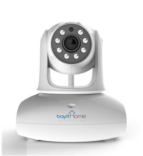 Bayit BH1818 HD 720P WiFi Camera