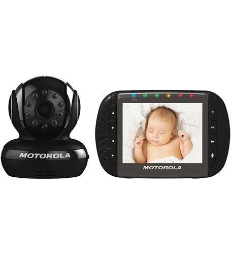Binatone/Motorola MBP43-B Baby Monitor