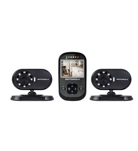 Binatone/Motorola SCOUT500-2 Digital Pet Monitor