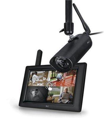 ALC AWS315 ALC Single Camera System