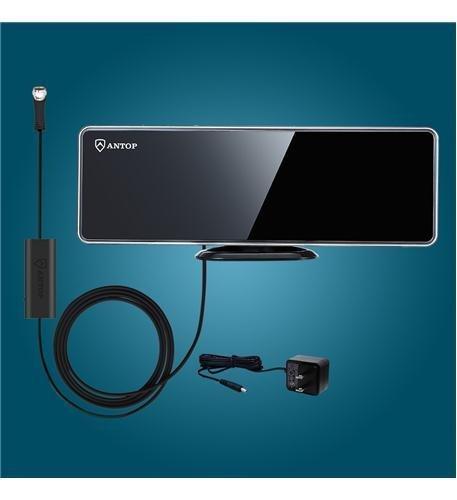Antop 202B Flat-Panel Indoor HDTV Antenna