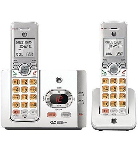 AT&T EL52215 2 Handset System with Answering
