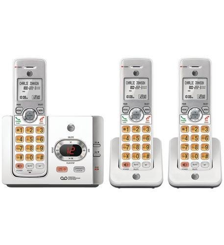 AT&T EL52315 3 Handset System with Answering