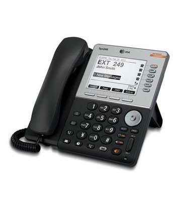 AT&T SB35031Syn248 Feature Deskset with DECT
