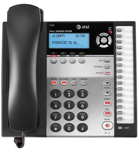 AT&T 1040 4-Line Phone Basic