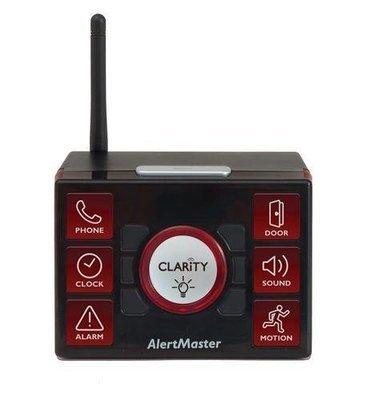 Clarity 52512 AL12 Alert Master