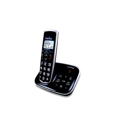 Clarity BT914 Cordless Bluetooth Phone with ITAD