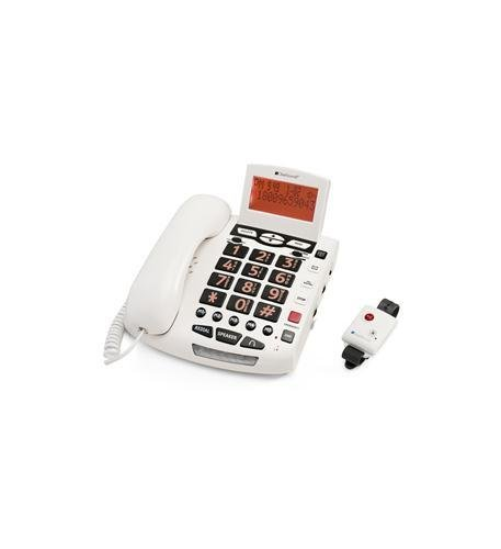 Clear Sound CSC600ER Amplified SOS Alert Phone