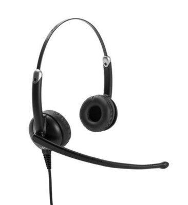 VXI 203349 Envoy UC3031U Stereo USB Headset