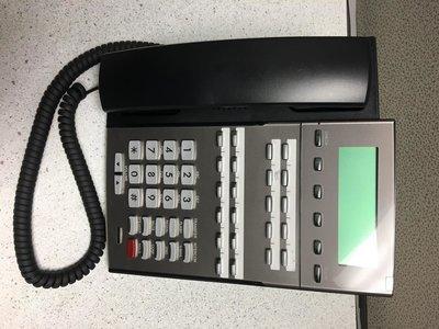 NEC DSX 22B (22 Button) Display Speakerphone 1090020 Black DX7NA-22BTXH Refurbished
