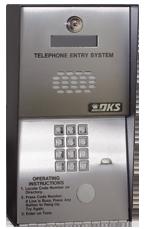 Doorking 1802 Access Plus