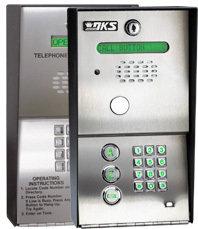 Doorking 1802 Entry System