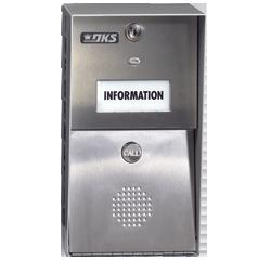 Doorking 1819 Information Phone