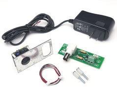 Doorking 1812 Camera Kits