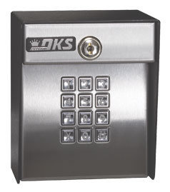 Doorking 1506-081 Secondary Keypads