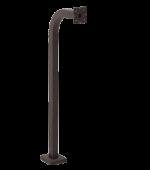 Doorking 1200-045 Standard Gooseneck - Pad Mount