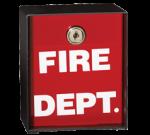 Doorking 1401-080 Fire Department Lock Box Knox