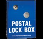Doorking 1402-080 Postal Lock Box