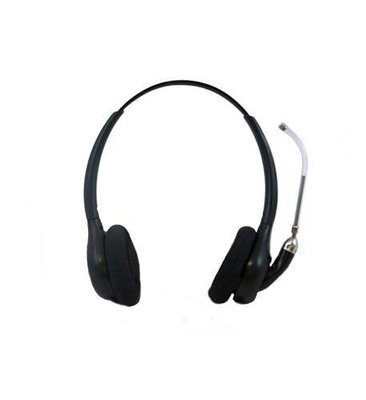 Plantronics 91064-04 SSP1064-04 Headset for SMH178311